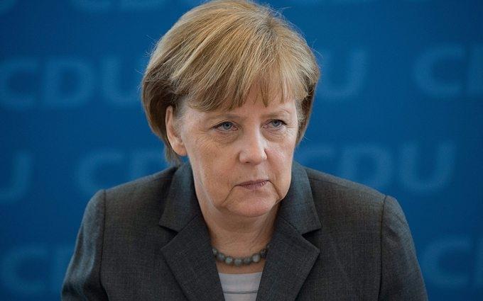 У Меркель охолодили євроінтеграційний запал Гройсмана