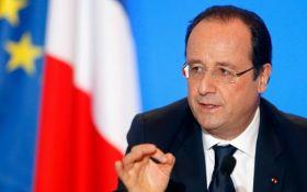 В России возбудились из-за громких обвинений от Олланда