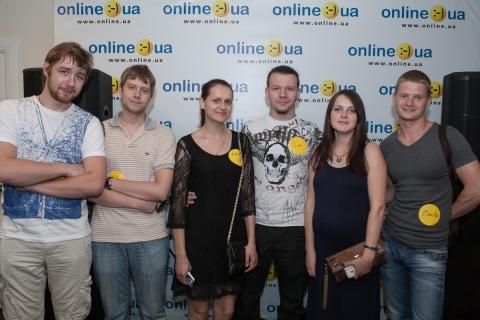 День рождения Online.ua (часть 1) (8)