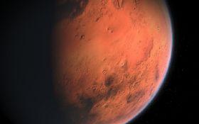 Вперше в історії: на Марсі зафіксували унікальне явище