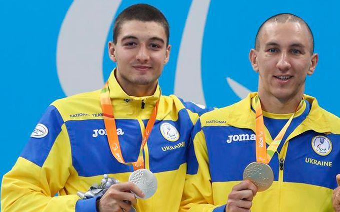Украинские паралимпийцы заработали в Рио-де-Жанейро более $4 млн