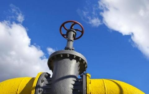 Україна почала імпортувати газ з Польщі