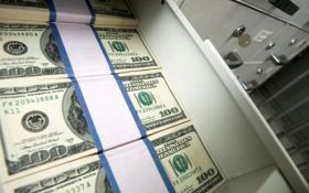 Курси валют в Україні на четвер, 22 лютого