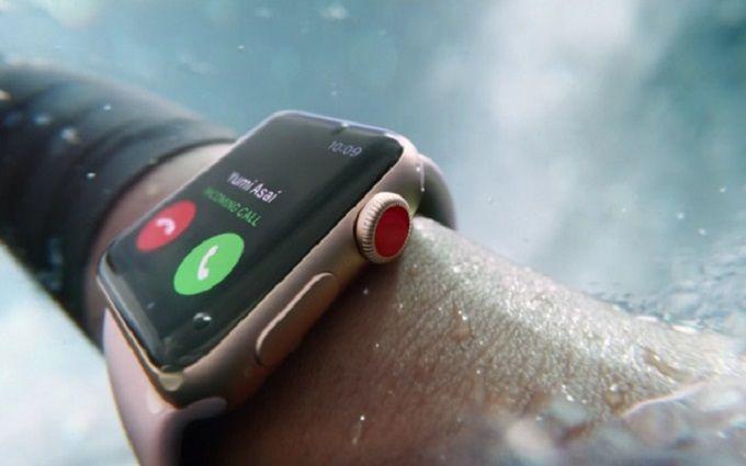 Киевский вокзал попал вновый ролик Apple