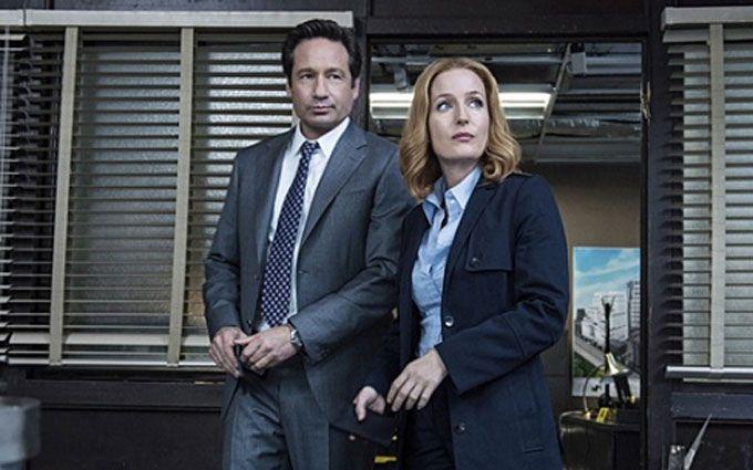 Тайные материалы снова возвращаются: новый сезон X-Files