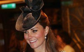 Кейт Міддлтон обійшла Меган Маркл в рейтингу найстильніших британців
