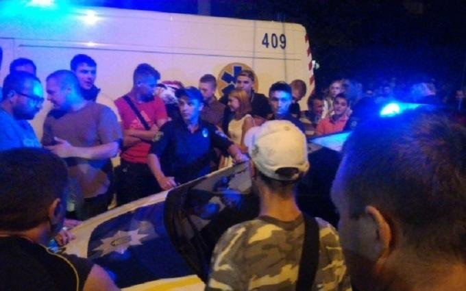 У Харкові сталася страшна ДТП зі спробою самосуду: опубліковані фото