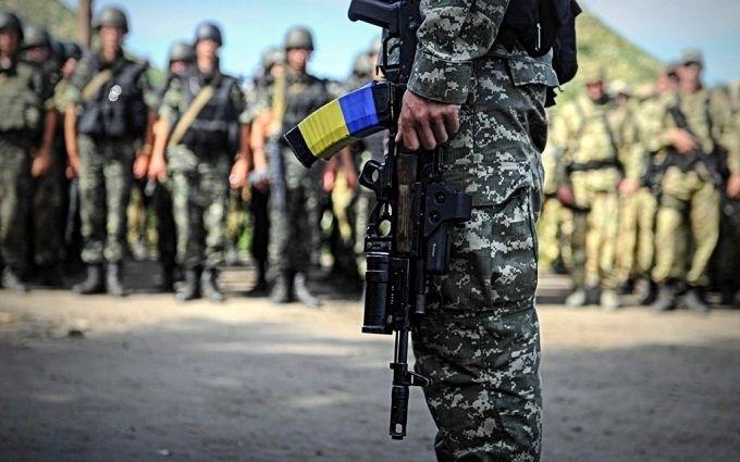 Як українські військові реагували на найстрашніші бої на Донбасі - розповідь учасника АТО