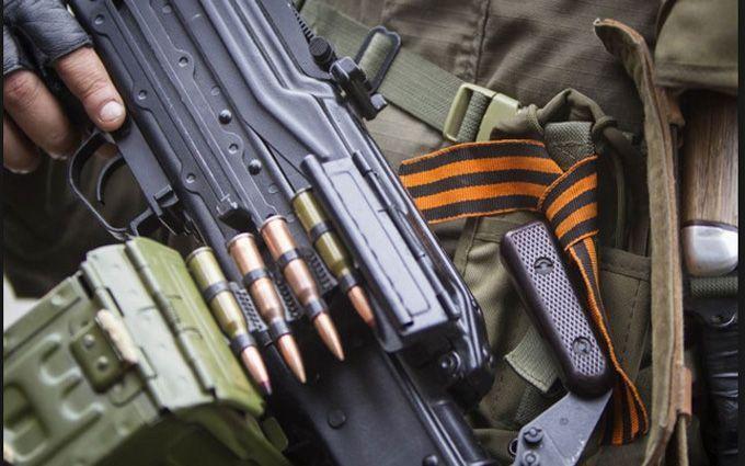 Боевики в«ДНР» разносят слухи о вероятном ракетном ударе состороны ВСУ