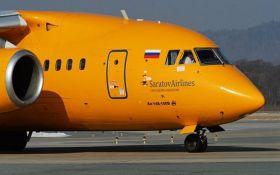 В Подмосковье потерпел крушение пассажирский самолет: появились подробности