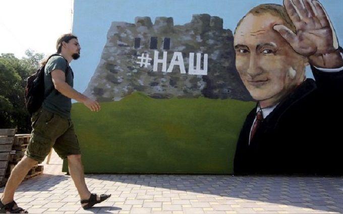 Окупованому Криму напророкували ще одну велику проблему