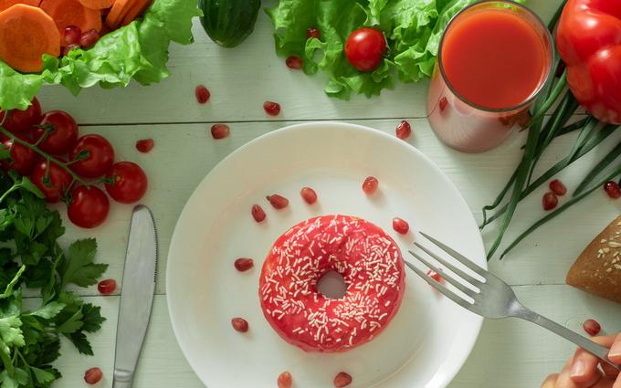 Как перевести ребенка на здоровое питание — 8 действенных способов (4)