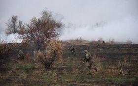 Штаб ООC: бойовики влаштовують провокації на Маріупольському напрямку