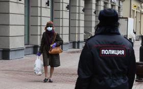 Б'ють по нам - окупанти Криму знову збунтувалися проти росіян