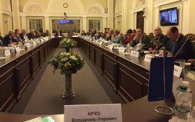 """Украина показала ПАСЕ """"лицо"""" путинской пропаганды"""