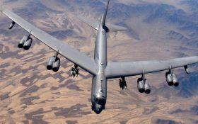 Військові літаки США провели нову розвідку над Кримом і Балтикою