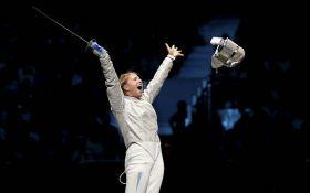 Украинская чемпионка рассказала о своих больших планах