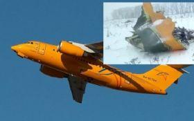 Авиакатастрофа Ан-148: РосСМИ обвиняют Украину