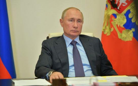 Путин бросил ультимативный вызов команде Зеленского