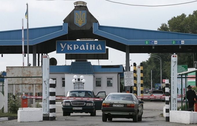 "Спецслужби Путіна закинули в Україну узбека-""Джеймса Бонда"""