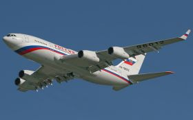 Україна жорстко відповіла авіакомпаніям Росії за польоти до Криму