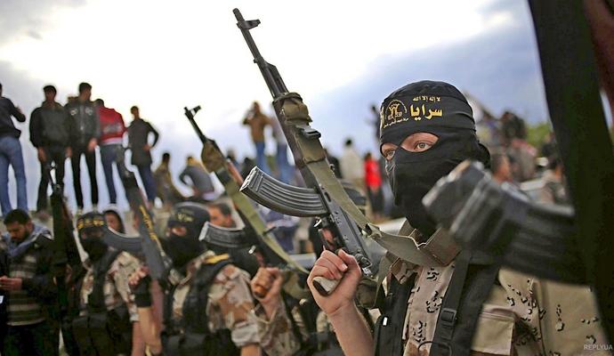 Терористи атакували військову базу миротворців у Сомалі
