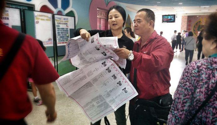 Выборы на Тайване решат дальнейшие отношения с Китаем