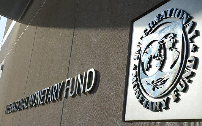 МВФ недоволен ценами на газ в Украине
