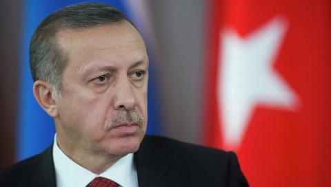 Росія робить велику помилку в Сирії - президент Туреччини (1)