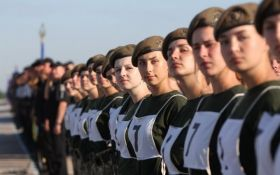 День Независимости 2018: на параде в Киеве впервые пройдут женщины-военнослужащие и покажут новую технику