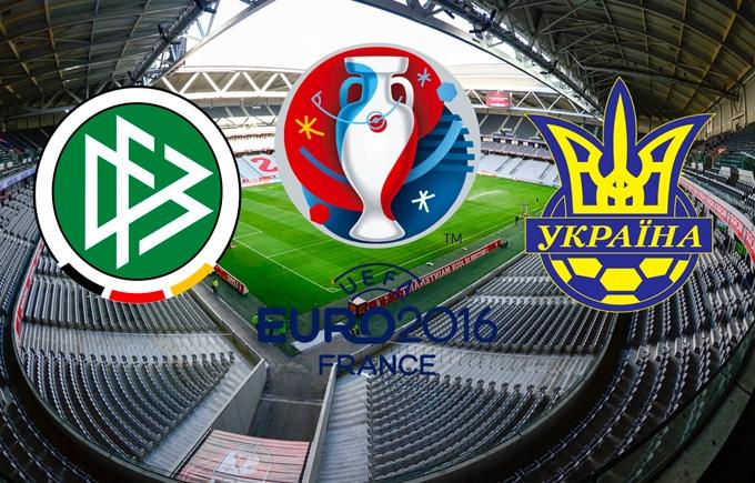 Німеччина - Україна: прогноз букмекерів на матч Євро-2016