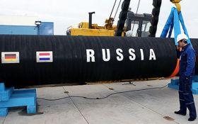 """Россию могут заставить отложить строительство """"Северного потока-2"""""""