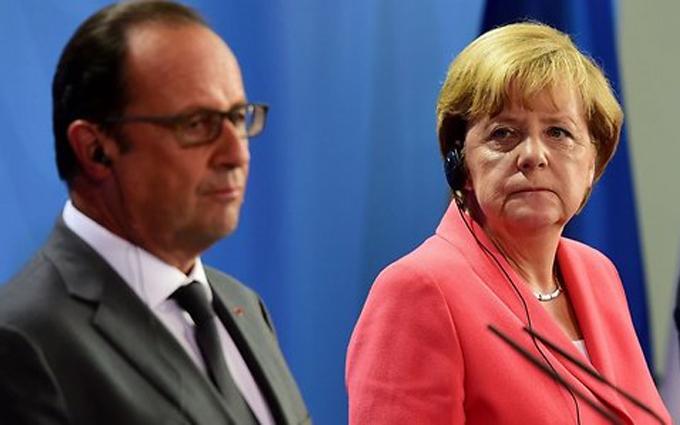 Німеччина і Франція придумали глобальну перебудову ЄС: з'явилися подробиці