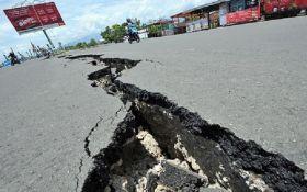 Турцию потрясло мощное землетрясение