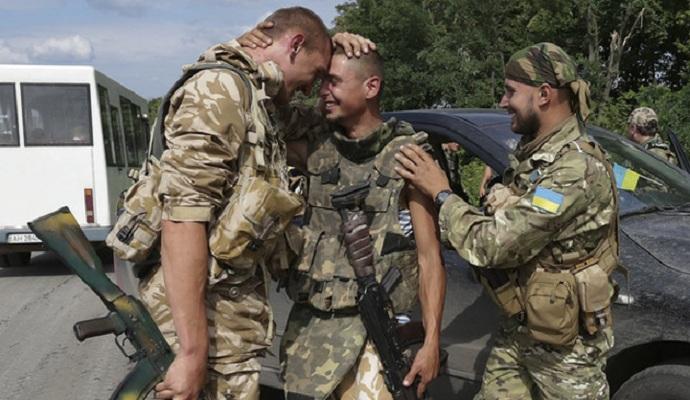 Україна готова йти на компроміс заради звільнення полонених - Геращенко