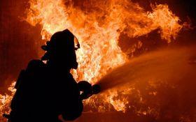 В Калифорнии эвакуировали 90 тысяч человек из-за масштабных пожаров