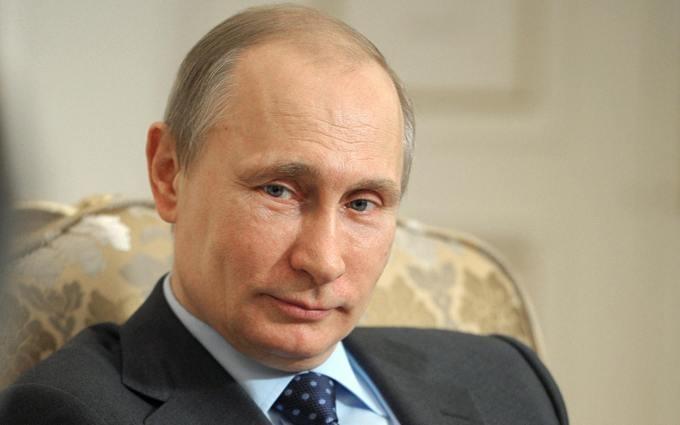 Луганські партизани провели диверсію з портретом Путіна: з'явилися фото