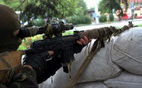 Бойовики з першого дня зривають нове перемир'я на Донбасі: штаб ООС повідомив тривожні новини