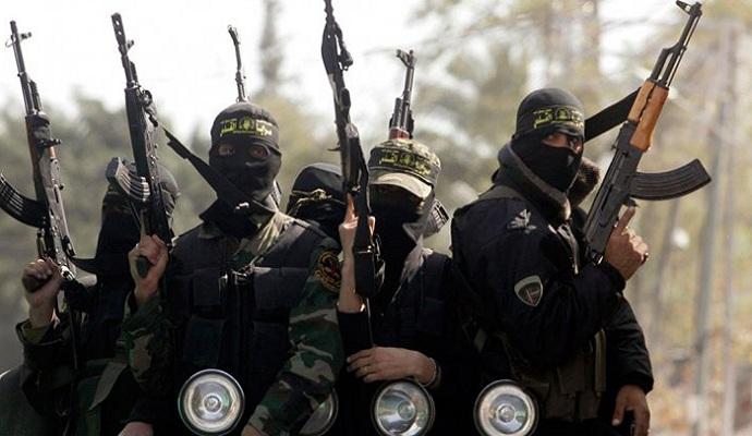 На боці ІДІЛ воюють 50 жителів Криму - СБУ