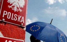 Европарламент принял жесткое решение по Польше