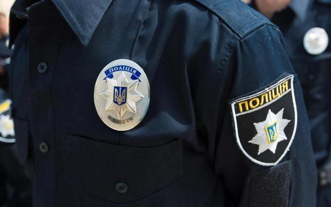 У Києві впіймали дуже п'яного полковника МВС за кермом: опубліковані фото