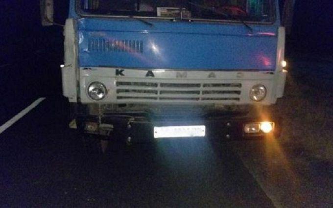 На Миколаївщині сталася смертельна аварія: з'явилися фото з місця трагедії