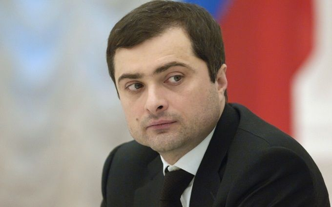 Санкції не завадили сірому кардиналу Путіна приїхати в ЄС