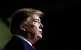 """Трамп назвал """"настоящего врага народа"""" США"""