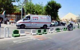В Иране перевернулся автобус со школьницами, есть погибшие