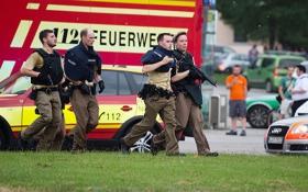 Полиция Германии сделала заявление о стрельбе в Мюнхене