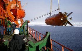 Россия начала использовать оккупированный Крым для испытания беспилотников