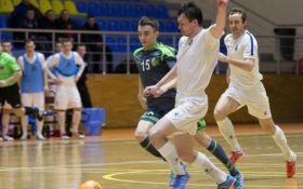 Концеба вернулся в Кардинал-Ровно, но будущая команда игрока еще не определилась