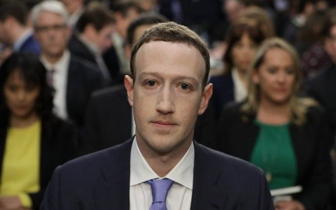 Цукерберг у Європарламенті розповів про дезінформацію, Росію та витік даних