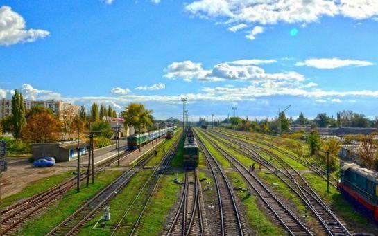 Укрзализныця заявила о повышении тарифов на грузоперевозки